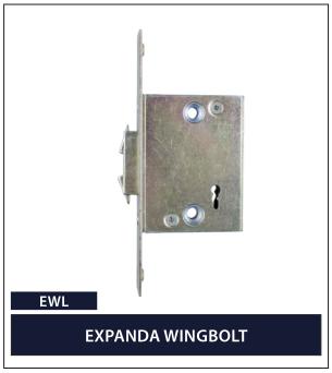 EXPANDA WINGBOLT