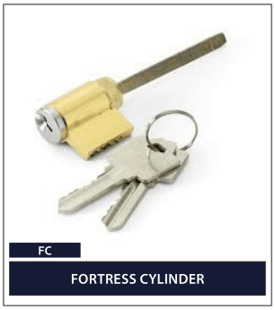FORTRESS CYLINDER